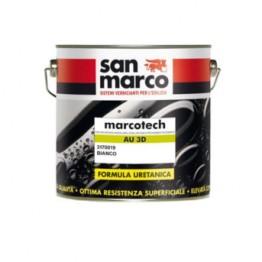 MARCOTECH AU 3D